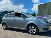 2009 Toyota Verso 2.2 D-4D SR 7 seater low miles 89 k May part ex