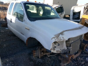 2005 Ford F-350 Super Duty Diesel 6.0L Transmission For Sale