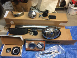 Misc harley parts