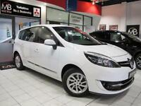 2013 RENAULT GRAND SCENIC 1.5 dCi Dynamique TomTom Energy 5dr [Start Stop]