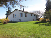 Fantastic Acreage with Lots of Extras!!!