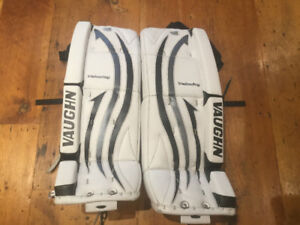 29 + 1.5 Vaughn Velocity pads in excellent condition