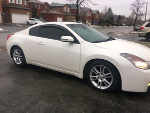 08 Altima Coupe