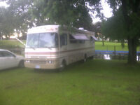 1995 Bounder - 31 Ft. For Sale or Possible Trade