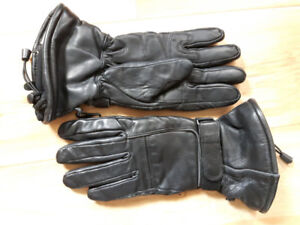 Motorcycle Glove for Lady's