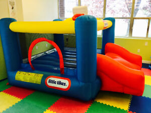 Bouncy House for sale