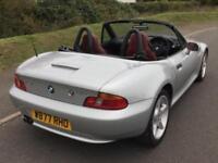 2000 BMW Z3 Sports 2.8