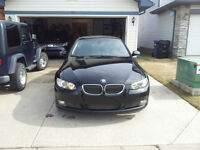 BMW 335xi 3-Series Coupe Coupe (2 door) 2009