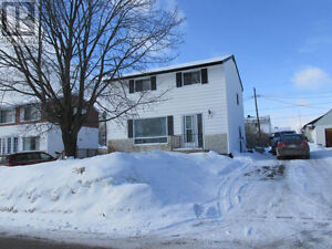 Detached 2 Story Home In Elliot Lake. Priced To Go. Call To View