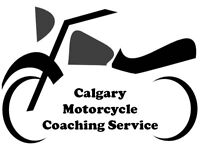 Calgary Motorcycle Rental & Coaching Service