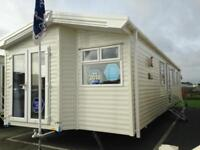 Static Caravan Clacton-on-Sea Essex 2 Bedrooms 6 Berth Willerby Skye 2018 St