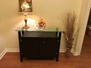 buffet contemporain ou console