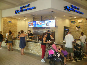 FAST FOOD FOR SALE - Business for Sale -Mississauga