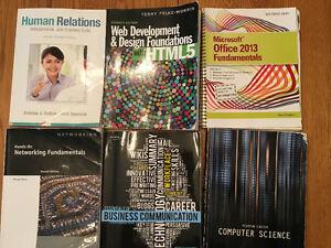 NBCC IT WEB & MOBILE APP -1st YEAR TEXTBOOKS