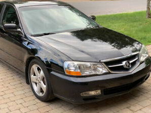 2002 3.2L Acura TL Type-S for sale **nego**