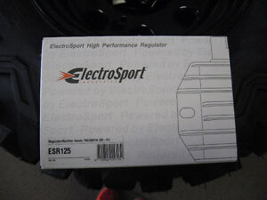 ElectroSport Regulator/Rectifier