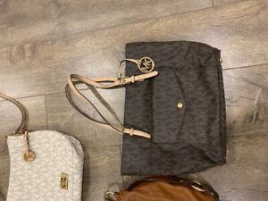 Michael Kor purses