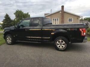 2015 Ford F-150 XLT Pickup Truck 4X4