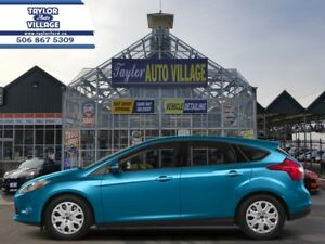 2014 Ford Focus SE Hatch  - $57.52 /Wk - Low Mileage