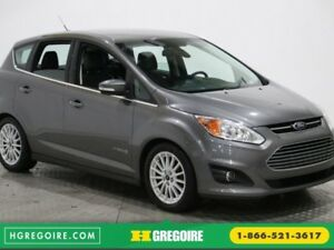 2013 Ford C-MAX HYBRIDE SEL AUTO A/C CUIR GR ÉLECT MAGS
