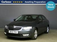 2016 SKODA OCTAVIA 1.6 TDI CR SE Business 5dr DSG