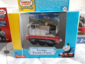 Two Thomas The Tank Engine Trains - New In Box