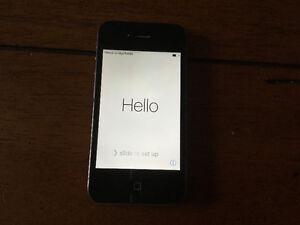IPHONE 4S -8 GB