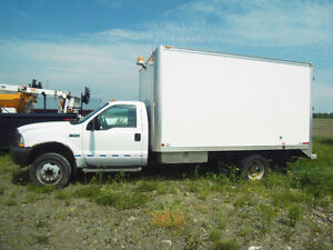2004 Ford F-550 Autre