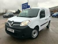 2017 Renault Kangoo ML19 ENERGY dCi 90 Business Van [Euro 6] CAR DERIVED VAN Die