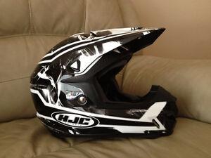 Brand New HJC CLX-6 Hydrogen Helmet (Size Small)