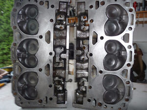 4.3 VORTEC HEADS AND COMPLETE ASSEMBLY Cambridge Kitchener Area image 3