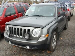 2012 Jeep Patriot Limited  - Leather Seats -  Bluetooth - $93.33