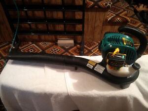 Leaf blower, gas, hardly used, Weedeater Oakville / Halton Region Toronto (GTA) image 3