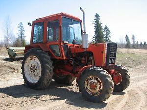 Tractor for sale, Belarus 562