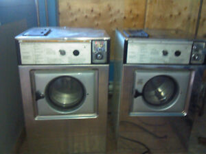 Coin Washer and Gas dryer Windsor Region Ontario image 3