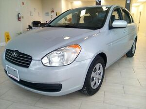 2010 Hyundai Accent NO Credit Check Required CarLoan123.ca