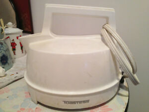 WANTED: Old Toastess Brand Kettle