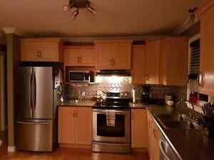 3 bedroom house  ( fully furnished and utility's included) St. John's Newfoundland image 4