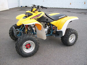 Honda  TRX 400 EX