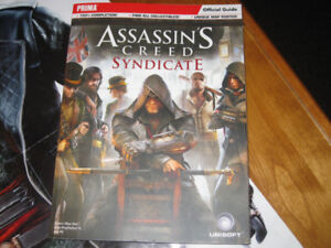 Assassin's Creed Syndicate Strategy Guide