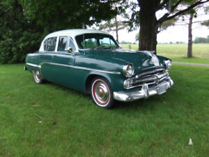 Dodge Regent 1954 Classic