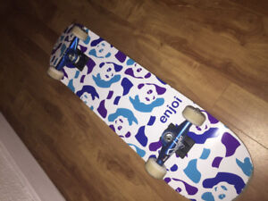Full set up skateboard