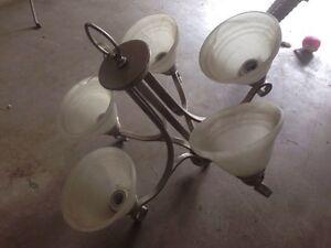 Light fixture $5