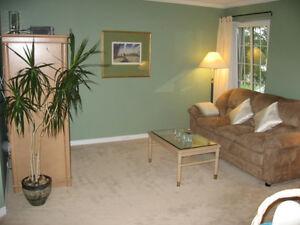 Furnished  or Unfurnished 1 Bedroom Condo in Hull/Gatineau Gatineau Ottawa / Gatineau Area image 4