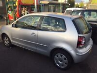 Volkswagen Polo 1.2 Ideal new driver