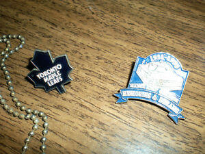 TORONTO MAPLE LEAFS COLLECTABLES Kitchener / Waterloo Kitchener Area image 3