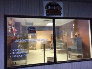 rotisserie portugaise restaurant charbon de bois West Island Greater Montréal image 2