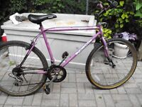 MEN'S NORCO HIGH BRED BICYCLE