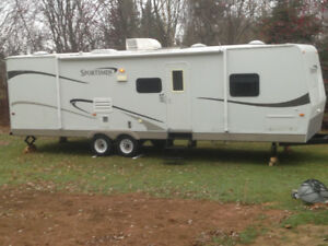32' RV - Weekly Vacation Rental