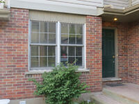 3 rooms in a townhouse at 250 Keats Way